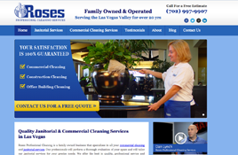 Roses Professional Cleaning Services