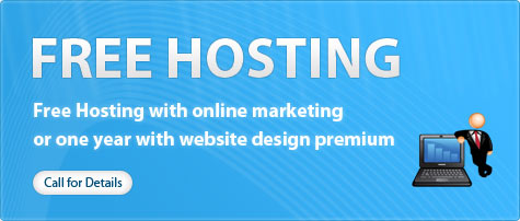 special offer free hosting