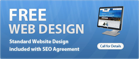 special offers for web design