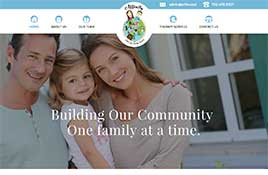 Affinity Child & Family Services