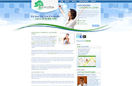 Arbor Vitae Wellness Center