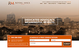 Roybal-Mack Law, P.C.