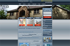 The Siding & Insulation Company