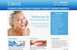 Silver State Dental