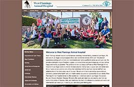 West Flamingo Animal Hospital